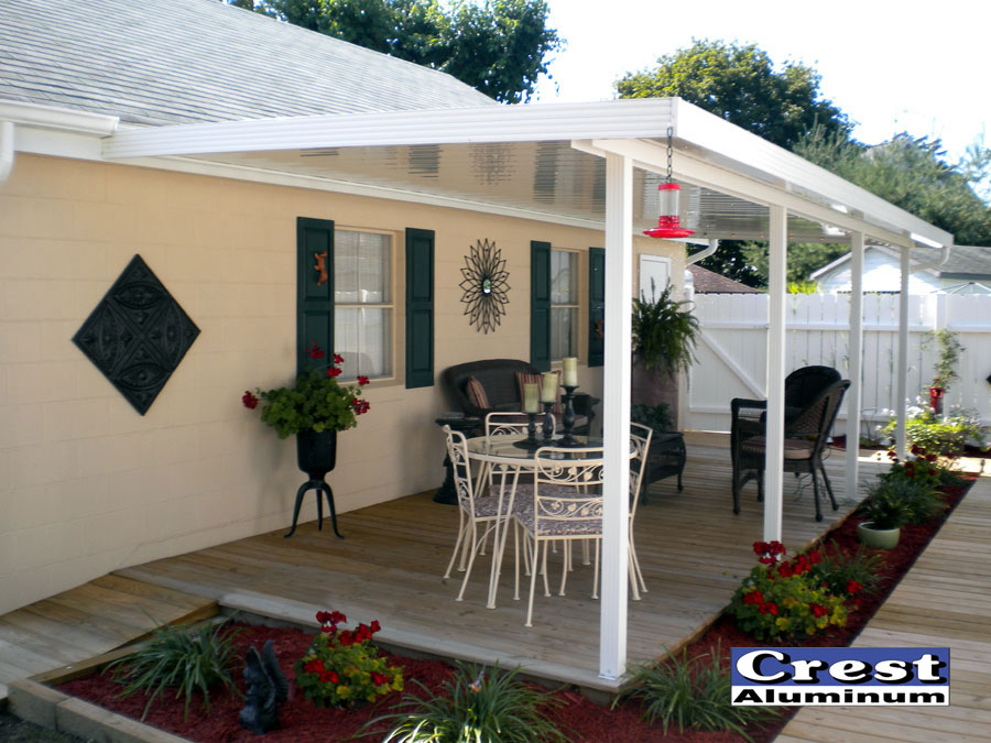 Patio Cover Design Gallery