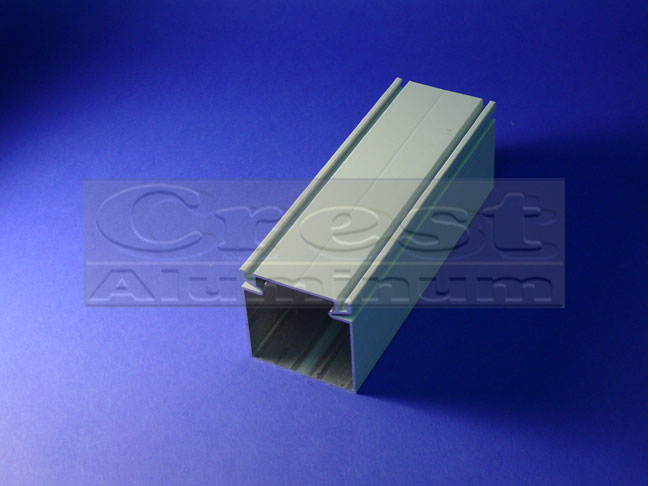 Screen Enclosure Frame Lineals Crest Aluminum Products